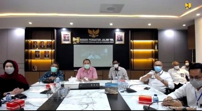 Kontrak Ditandatangani, Tol Cisumdawu Seksi 6B dan Tol Layang Ancol Timur-Pluit Segera Dibangun