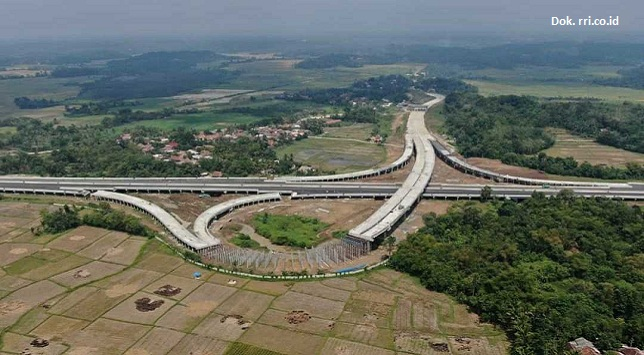 WIKA, ADHI, dan Sino Road and Bridge Akan Mulai Konstruksi Tol Serang-Panimbang Seksi III